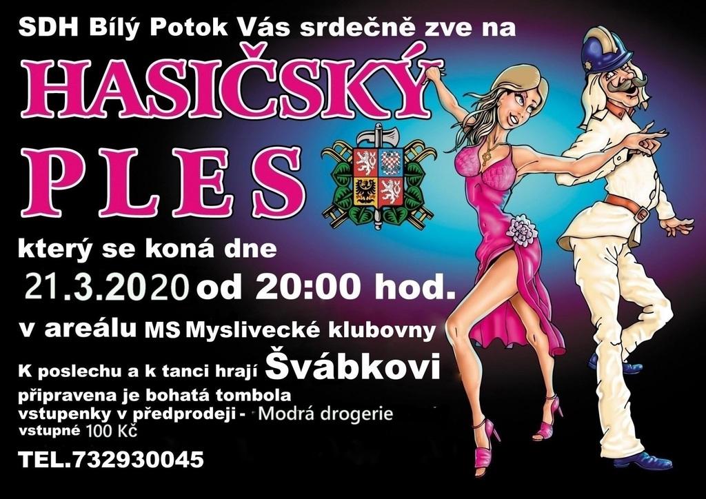 Plakát - Hasičský ples.jpeg